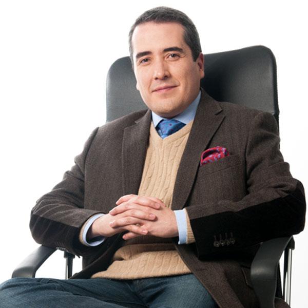 Dr. Felipe Torres