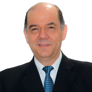 Dr. Juan Carlos Mendoza