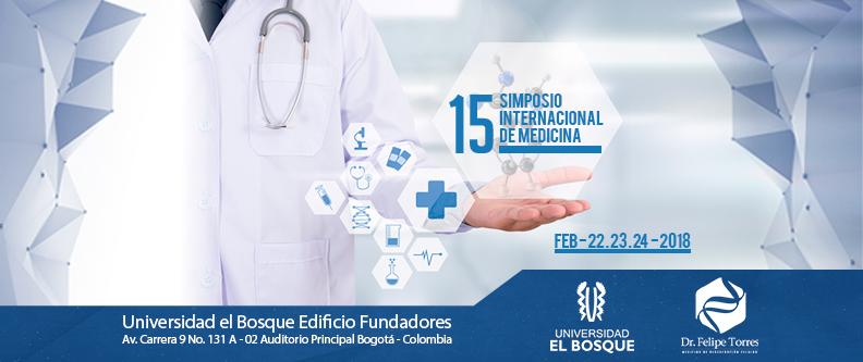 15° SIMPOSIO INTERNACIONAL DE MEDICINA